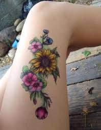 my tattoo done by ellie tailwind tattoo in bismarck nd jamie