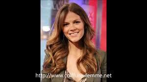 comment choisir sa coupe de cheveux femme coiffure femme visage ovale les plus jolis modèles de coupe de
