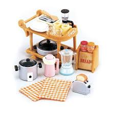 batterie cuisine enfant batterie de cuisine sylvanian jouet et loisir enfant