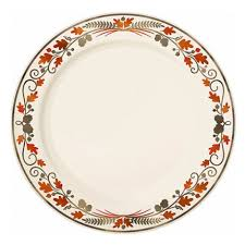 plates for thanksgiving themontecristos