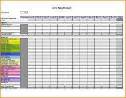 Non Profit Budget Template Excel Church Budget Spreadsheet Thebridgesummit Co