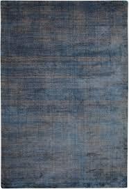 Faded Area Rug Faded Indigo Blue Wool Area Rug Woodwaves