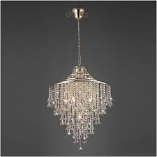 Florian Crystal Chandelier Glass Chandeliers Buy Glass Chandeliers Online From Kes Lighting