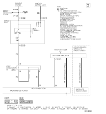 amusing mitsubishi lancer radio wiring diagram ideas schematic for