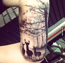 best 25 tree sleeve ideas on forest sleeve