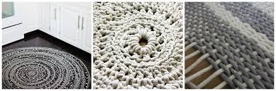 diy 21 inspirational ideas for using t shirt yarn makery