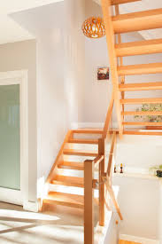 Modern Staircase Design 15 Outstanding Mid Century Modern Staircase Designs To Bring You