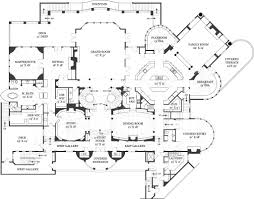 castle of ourem house plan designer archival designs