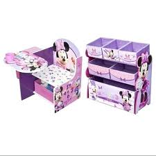 desk minnie mouse toddler table and chairs minnie mouse toddler