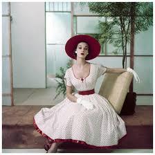 white and red polka dot dress all women dresses