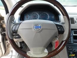 volvo steering wheel 2005 volvo xc90 2 5t steering wheel photos gtcarlot com