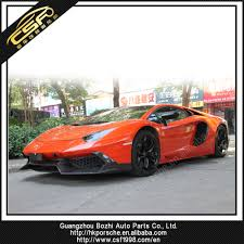 lamborghini aventador replica lamborghini body kit lamborghini body kit suppliers and