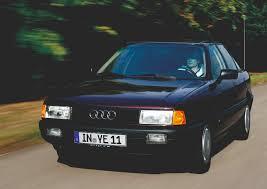 b3 audi 1986 1991 b3 audi 80 edition eurocar
