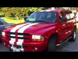 1999 dodge durango rt 1999 white dodge durango r t in marlboro md