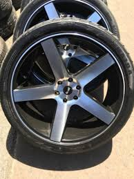 Used 24 Rims Where To Sale Used Tires And Rims Rims Gallery By Grambash 70 West