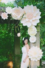 wedding backdrops diy all hearts and flowers ceremony backdrops intimate weddings