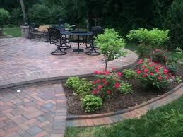 Small Garden Patio Designs Garden Patio Designs Flagstone Patio Small Backyard Patio