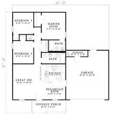 Open Floor Plans Ranch Style Simple Open Ranch Floor Plans Style Villa Maria House