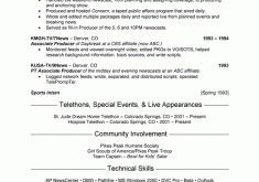 Journalism Resume Lovely Inspiration Ideas Journalism Resume Examples 12 News
