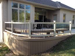 second story deck plans pictures hardscapes dayton u0026 cincinnati deck porch and outdoor spaces