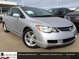lexus dealerships victoria pre owned silver 2007 acura csx auto premium in depth review