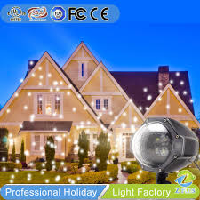 Led Projector Christmas Lights by Snow Falling Led Christmas Lights Snow Falling Led Christmas