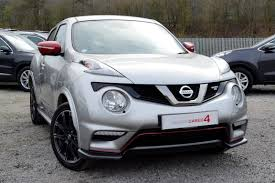 Nissan Rogue Nismo - wessex garages demo nissan juke nismo rs tech pack at hadfield