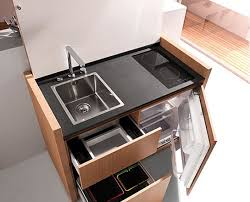 small kitchen design space saving modern kitchen cabinet from kitchoo