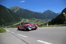 20 silvretta classic rallye montafon vorarlberger nachrichten