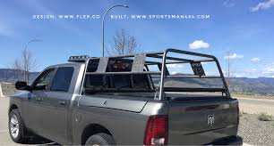 nissan titan bed rack ladder rack and ram box dodge ram forum dodge truck forums
