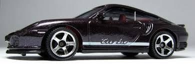 porsche 911 turbo 90s matchbox monday first look porsche 911 turbo in purple u2026 u2013 the