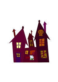 haunted mansion svg haunted house clipart