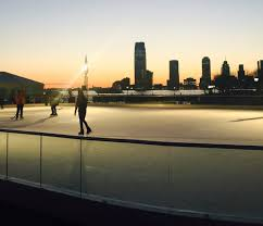 the rink at brookfield place skating rinks 230 vesey st