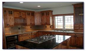knotty alder kitchen cabinets knotty alder kitchen cabinets with