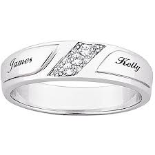 wedding band names 31 most amazing wedding rings with names engraved eternity jewelry