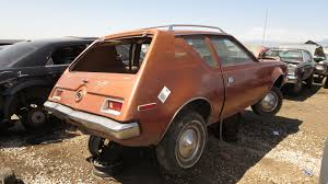 rattletrap car junkyard find 1971 amc gremlin the truth about cars