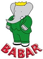 babar coloring pages colouring babar babar coloring book