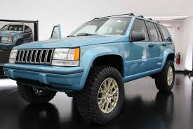 badass jeep cherokee seven concept jeeps you will definitely see at easter jeep safari