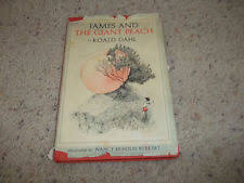 jack the giant killer richard doyle first edition dust jacket james and the giant peach in antiquarian u0026 collectable ebay