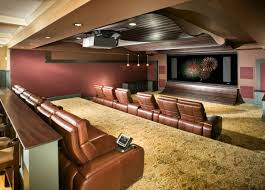 bar amazing of ideas for basement remodel with images about