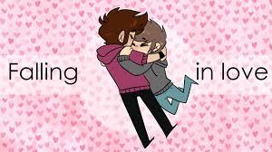 In Love Memes - falling in love meme gift youtube