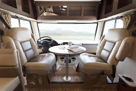 Design Your Own Motorhome Ace Motorhomes