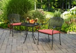 used outdoor furniture elegant patio ideas metal patio table sets