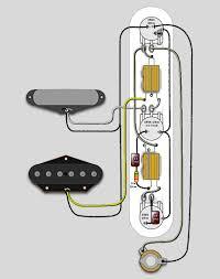 wiring idea tele 4 way w esquire mod