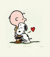 charlie brown snoopy u0027s relationship peanuts wiki fandom