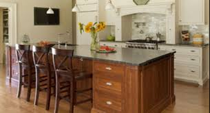 big kitchen islands with seating black wood large island sink also