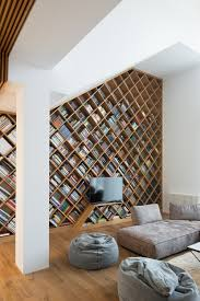 bookshelf i would do a fraction of this on a wall with a thick