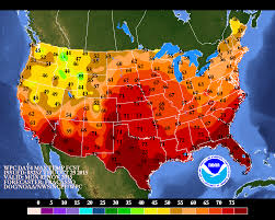 us weather map this weekend windy and cool today then warming updraft minnesota