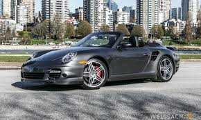 2008 porsche 911 turbo cabriolet 2008 porsche 911 turbo cabriolet weissach