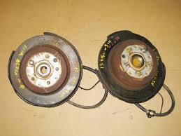 lexus is200 indonesia rear spindles u0026amp brake rotors jdm toyota altezza lexus is200